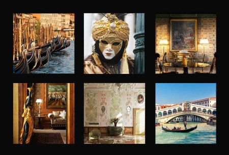 Collection Venise