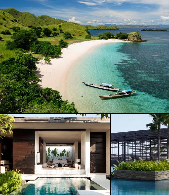 bali paysage indonesie a faire hotel