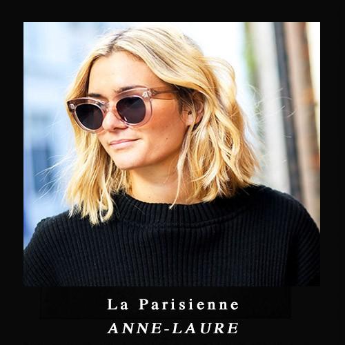 Anne Laure la parisienne globesetters blog