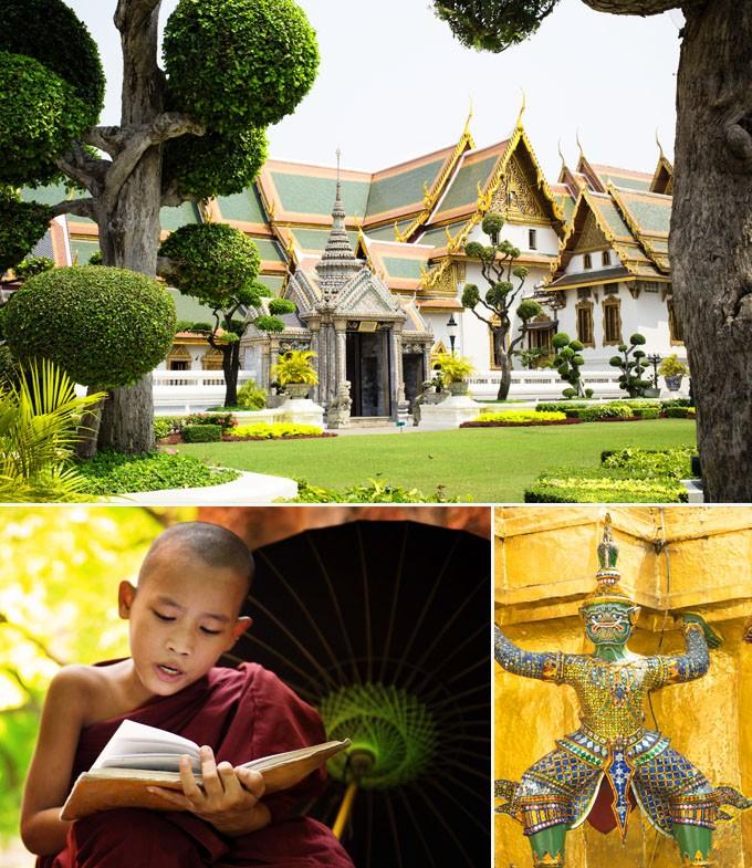 Trois activités à faire en Thaïlande