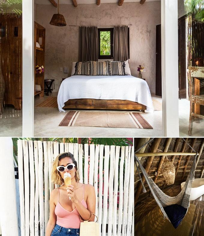 nest tulum hotel mexique yucatan