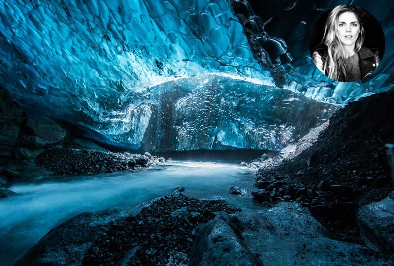A voir Glacier de Vatnajokull Islande