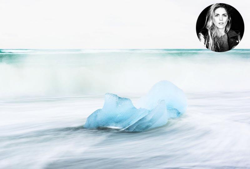 Decouvrir Lac jokulsarlon Islande