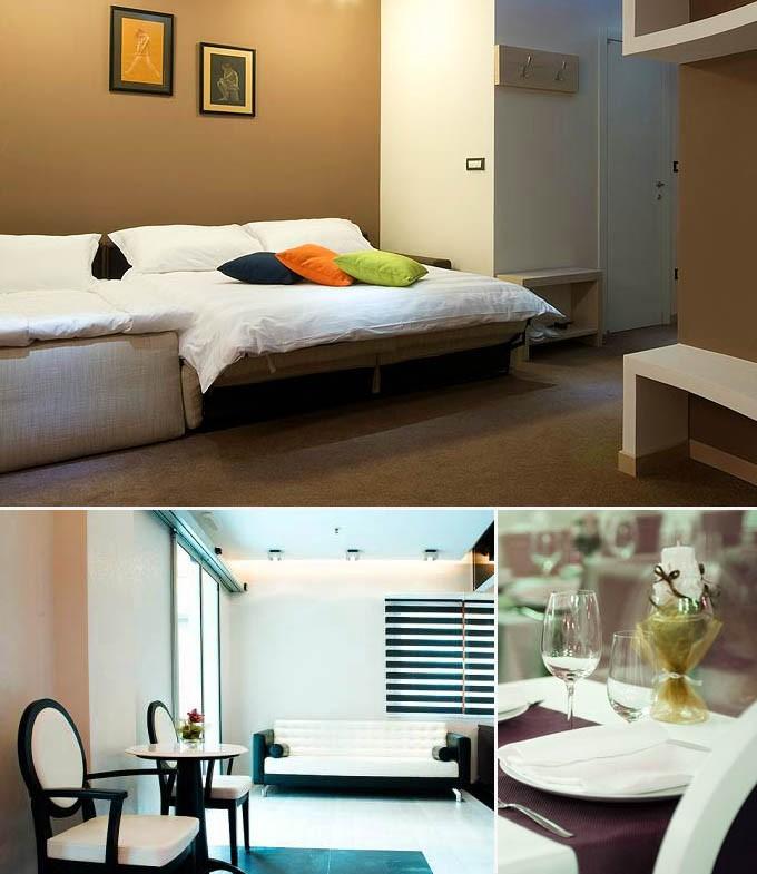 Hotels Montenegro Hotel Soa
