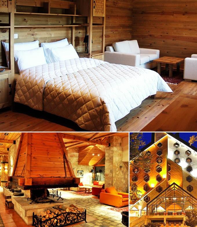 Hotels Montenegro bianca resort