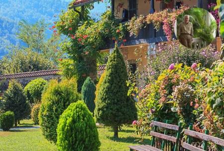 Montenegro monastere de moraca a visiter