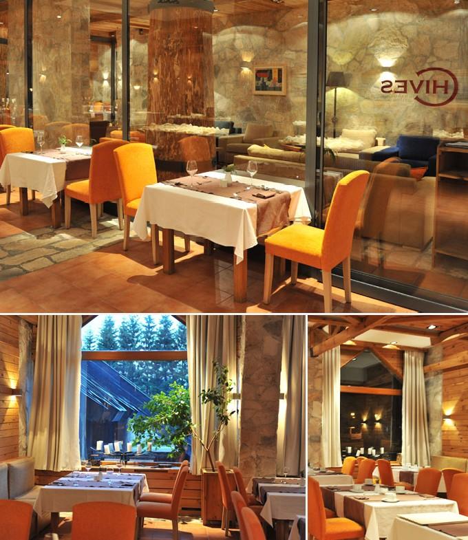 montenegro restaurants chives