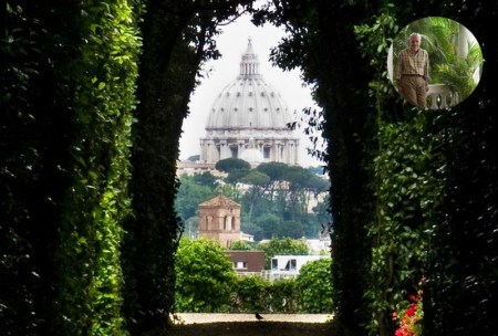 visiter rome a pied se promener escapade italie