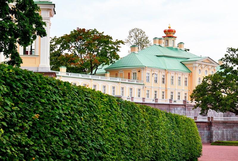 weekend a Saint Petersbourg russie a voir