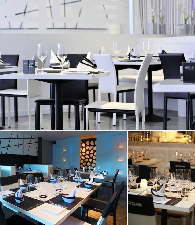 Restaurants Thailande Phuket Acqua Restaurant