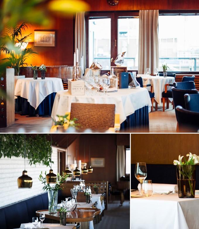 Savoy restaurants helsinki finlande