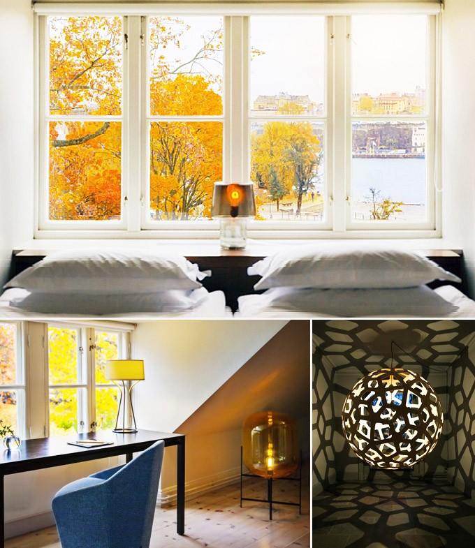 Skeppsholmen Hotels Stockholm Suede