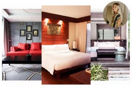 hotels phuket thailande
