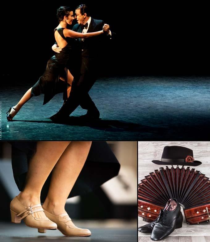 Buenos Aires tango la perle du Rio de la Plata a faire