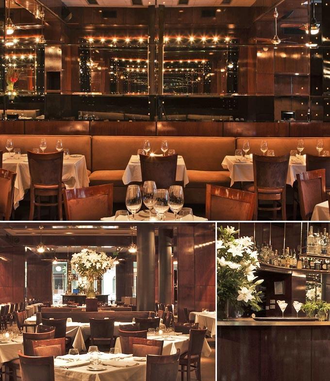 Casa Cruz restaurant Buenos Aires Argentine