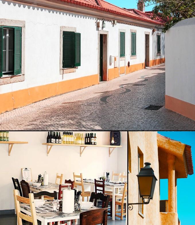 Cascais ville Saint Tropez du Portugal a voir