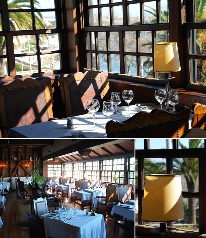 Cimas Restaurants Cascais Portugal