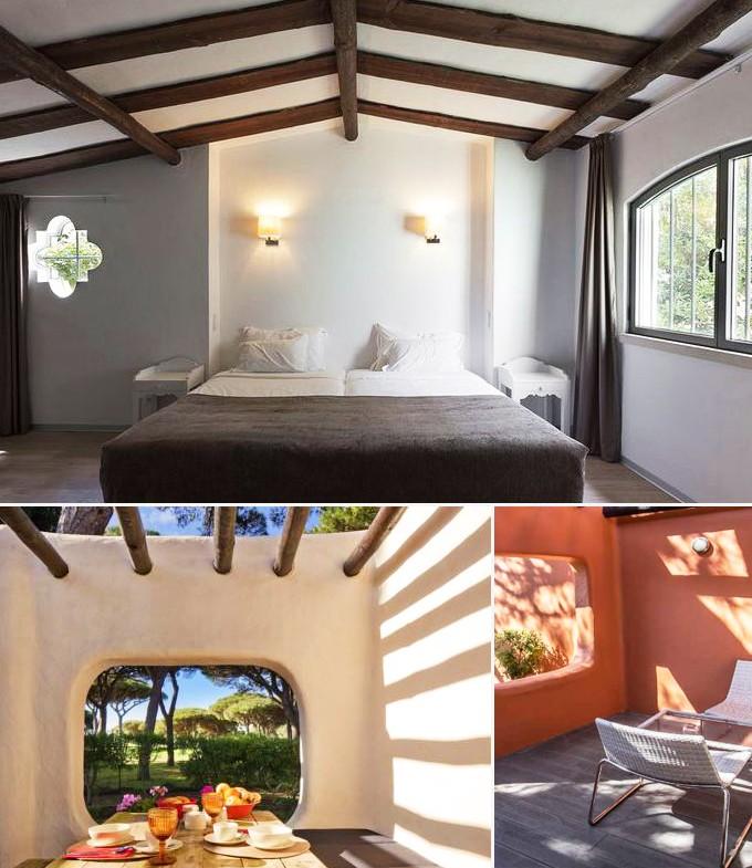 Quinta da Marinha Resort Hotels Cascais Portugal