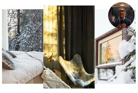 hotels Rovaniemi Finlande