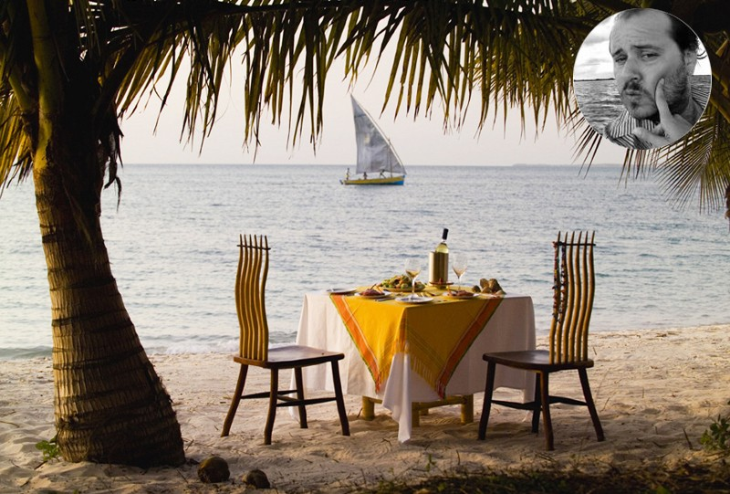 Archipel de Bazaruto Vilanculos Mozambique a faire