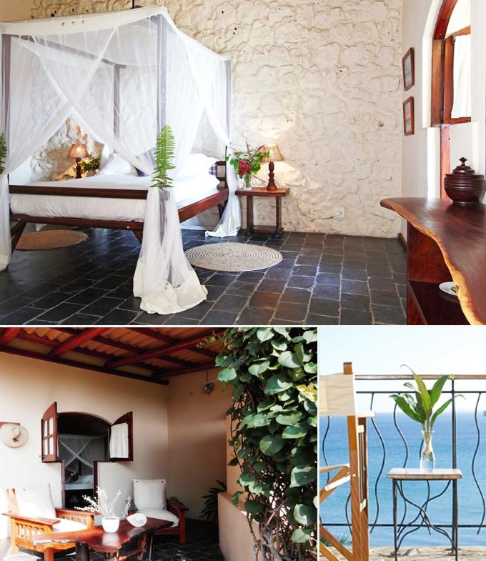 Casa Rex Hotels Vilanculos Mozambique