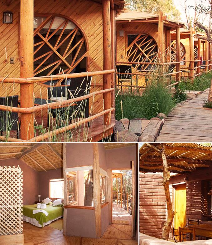 Hotel Poblado Kimal San Pedro de Atacama Chili