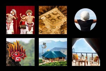 Kandy Sri Lanka spiritisme dans l'ancienne capitale des rois