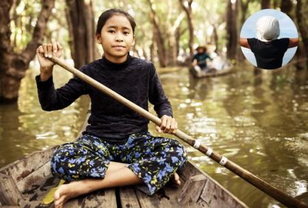 Kompong Khleang village flottant Angkor Cambodge a faire