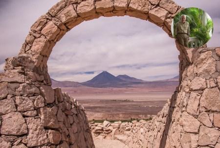 Pukara de quitor San Pedro de Atacama Chili a faire