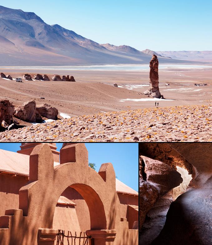 San Pedro de Atacama Chili a decouvrir