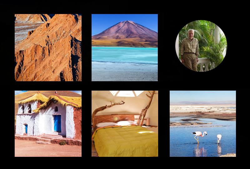 San Pedro de Atacama Chili a faire