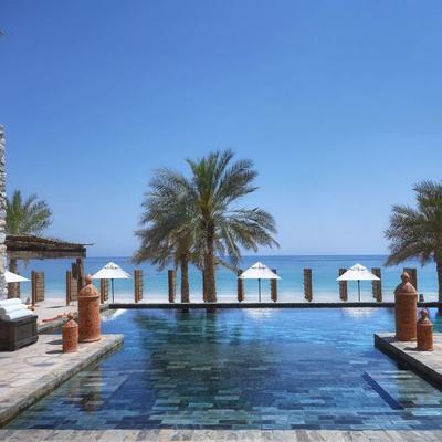 hotel Zighy Bay