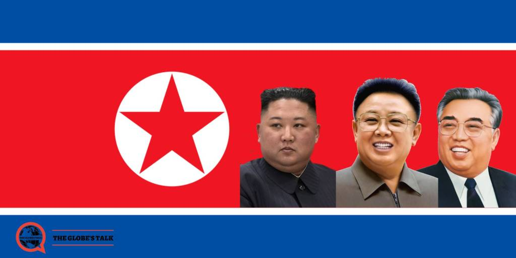 North Korea: Survival of the fittest