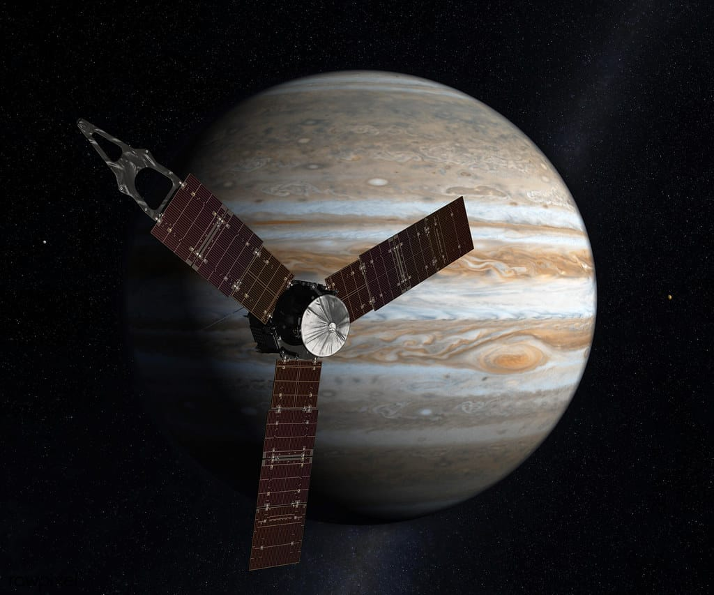 What are NASA's Juno Spacecraft mission (Complete information)