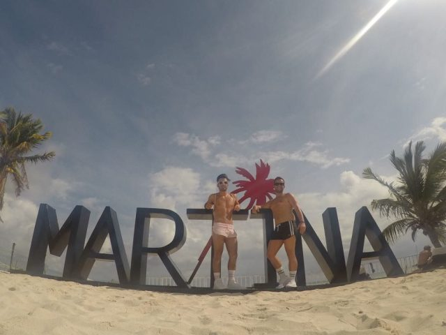 Martina Beach - Arena Festival