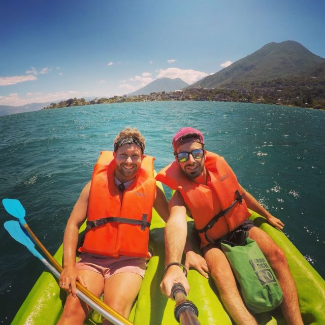 What to do in Lake Atitlan