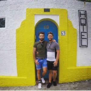 Gay Friendly Hotels Costa Rica: Casa 69, San Jose