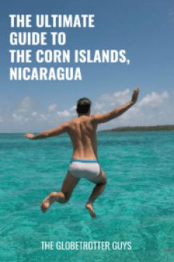 Corn Islands
