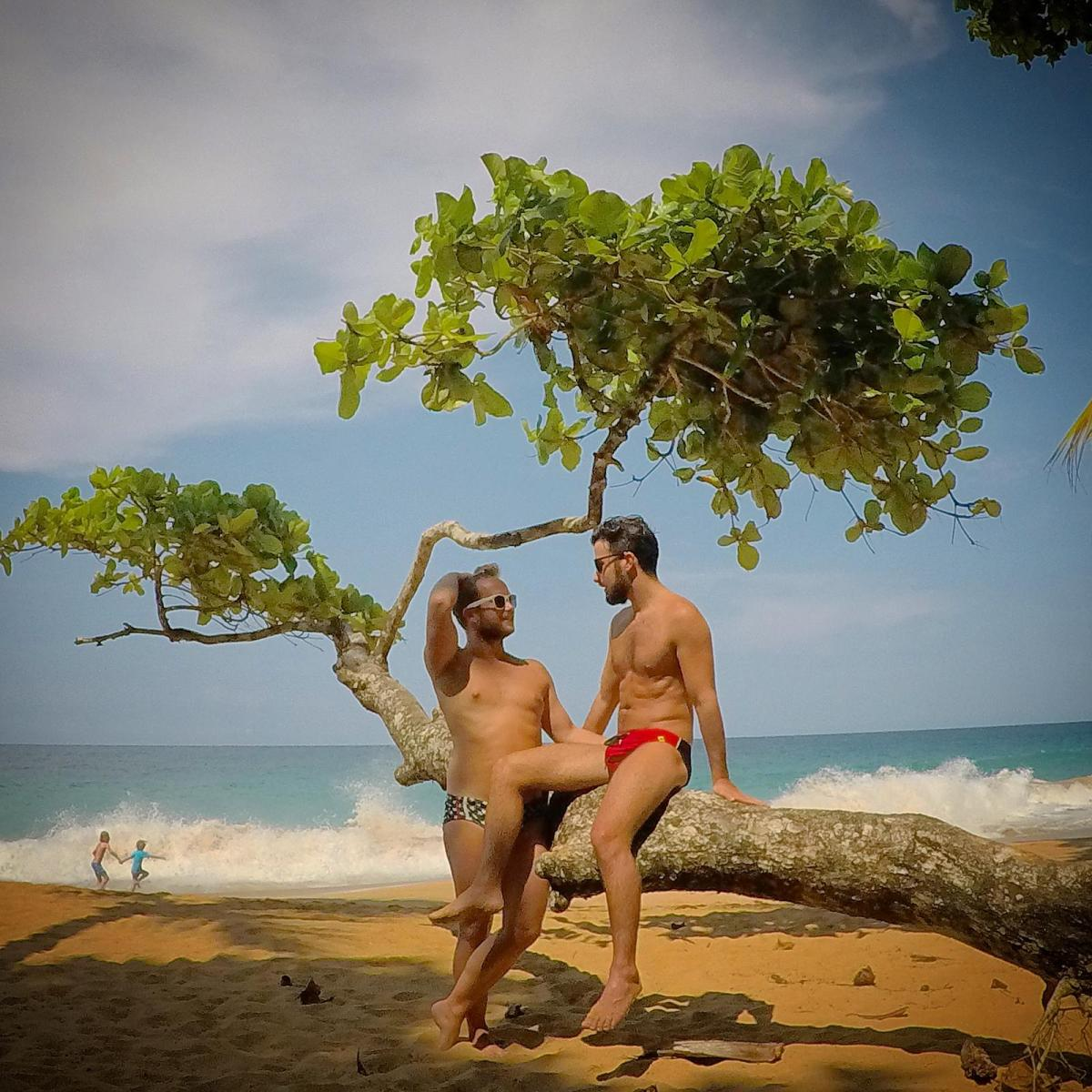 Gay friendly hotel panama