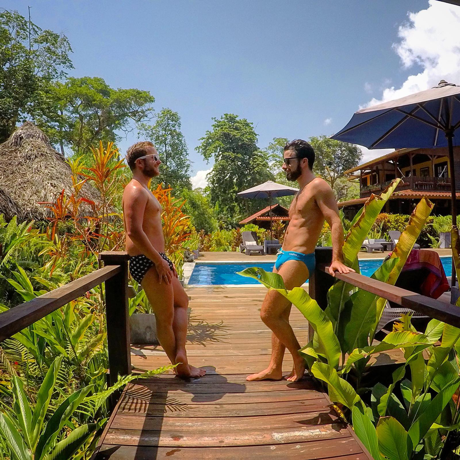 Gay Costa Rica: Local Gay Storieshe Globetrotter Guys