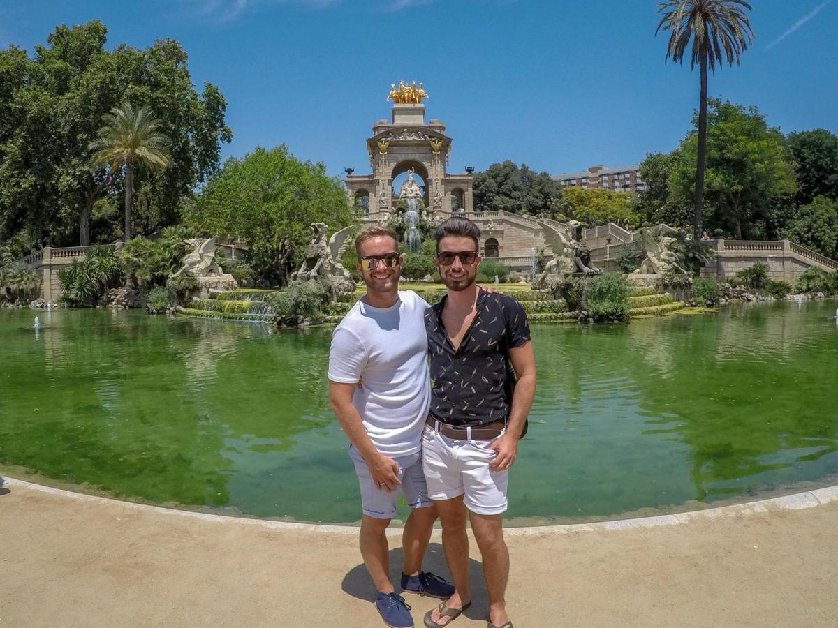 Barcelona gay tours Gothic tour