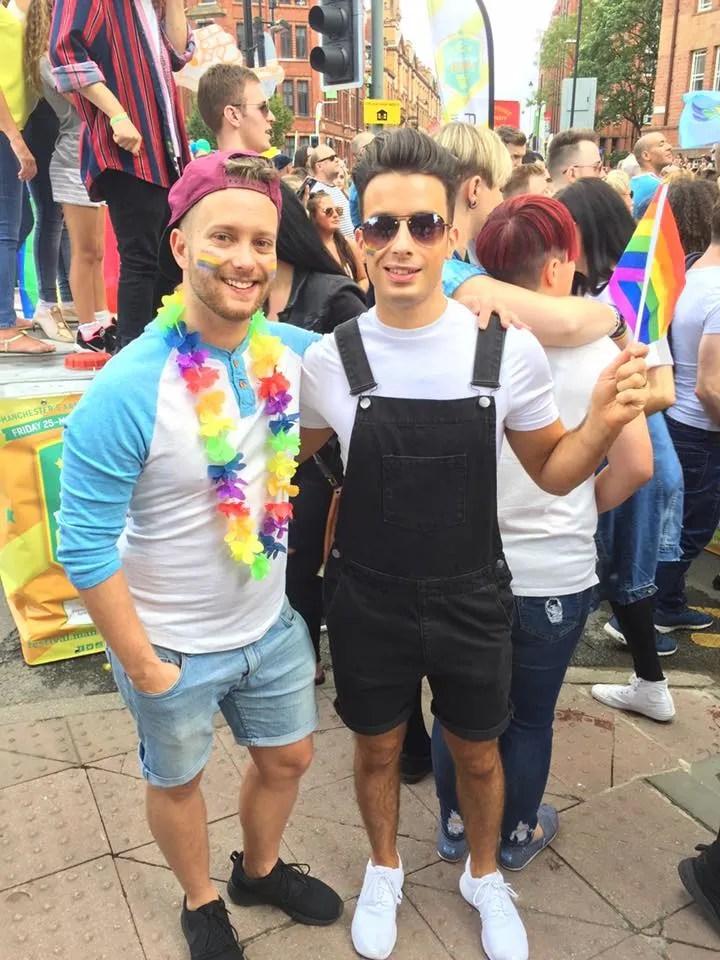 gratis gay dating i Manchester Hur är kalium argon dating användbar för en palaeoantropolog