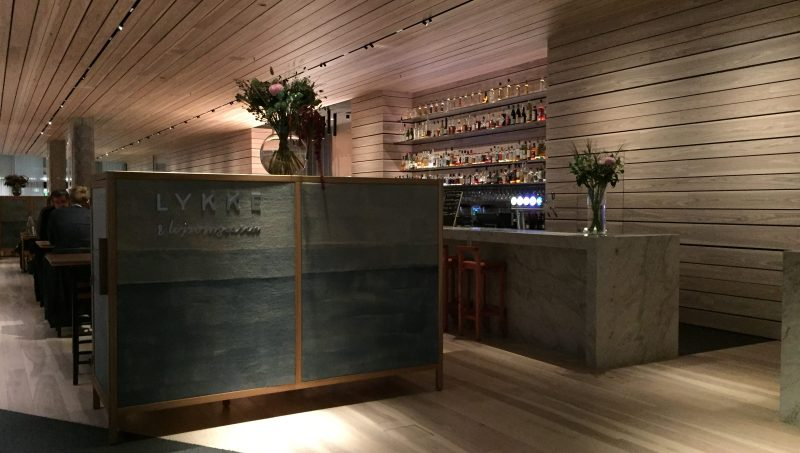 Best restaurants in Stockholm