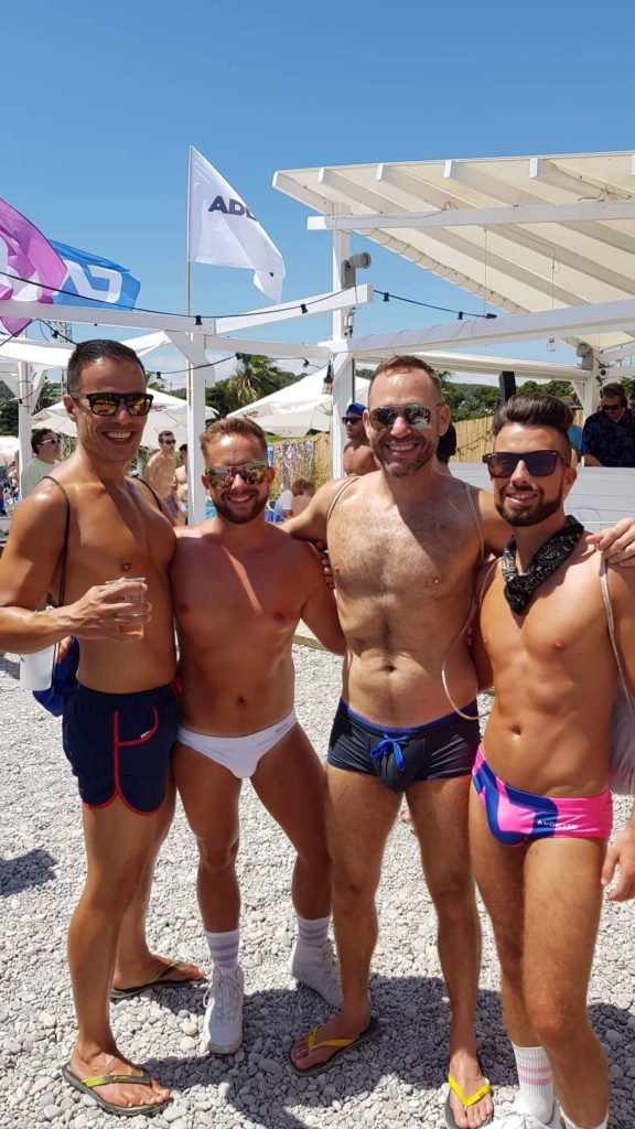 gay sitges gay guide