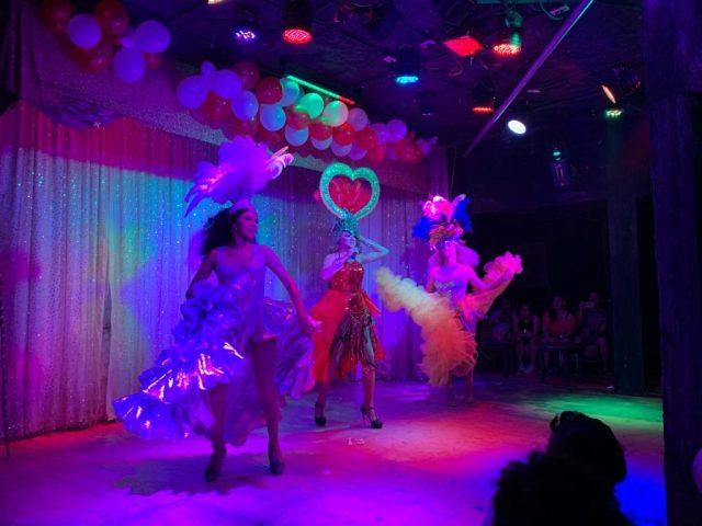 Gay bar Playa Del Carmen Gay