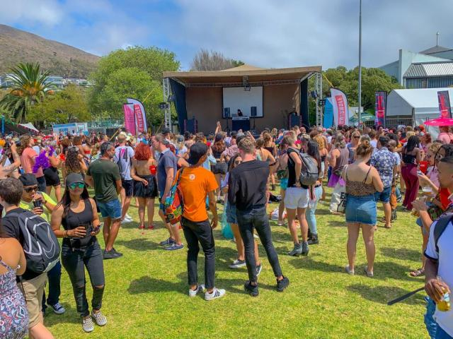 Gay Pride Cape Town Everything You Need To Know The