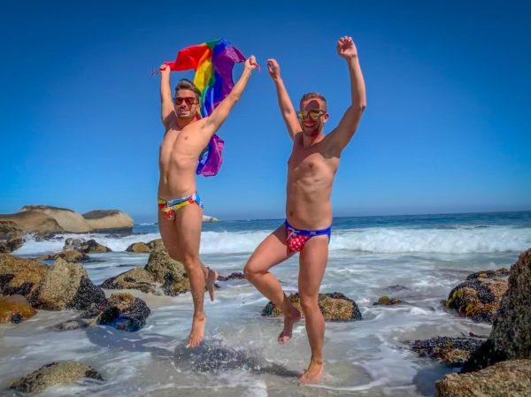 gay cape town gay guide