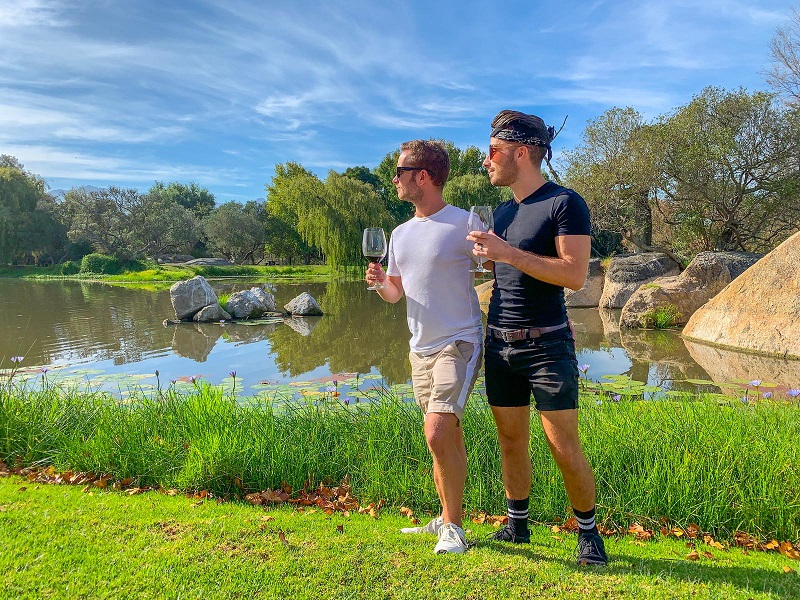 Gay tours south africa