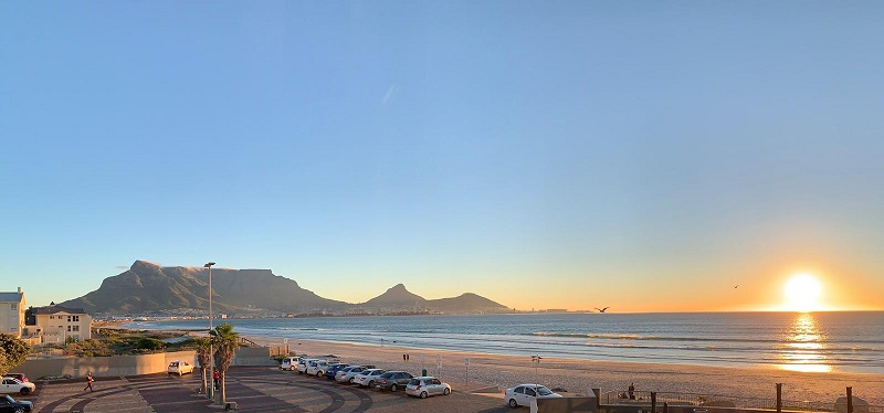 Cape town itinerary