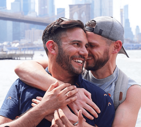 gay instagrammers and gay influencers